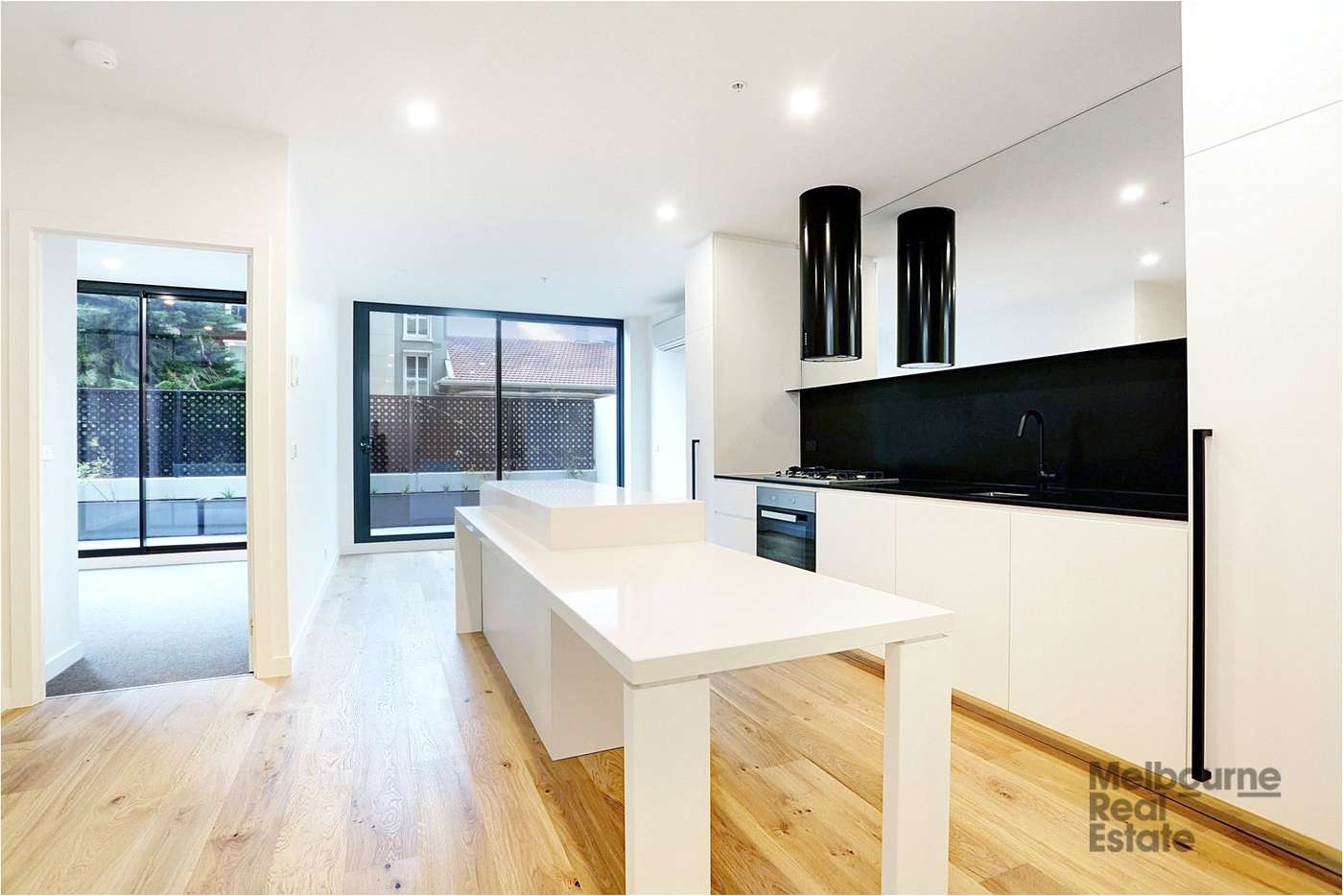Main view of Homely apartment listing, G09/K6 High Street, Windsor, VIC 3181