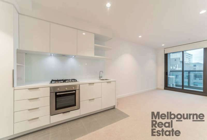 Main view of Homely apartment listing, 3604/285 La Trobe Street, Melbourne, VIC 3000
