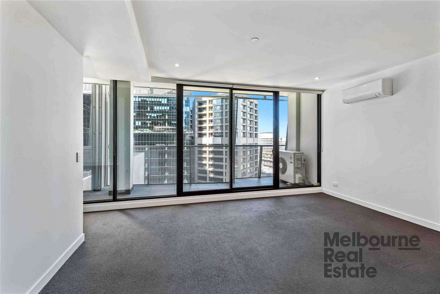 Main view of Homely apartment listing, 1210/601 Little Collins Street, Melbourne, VIC 3000