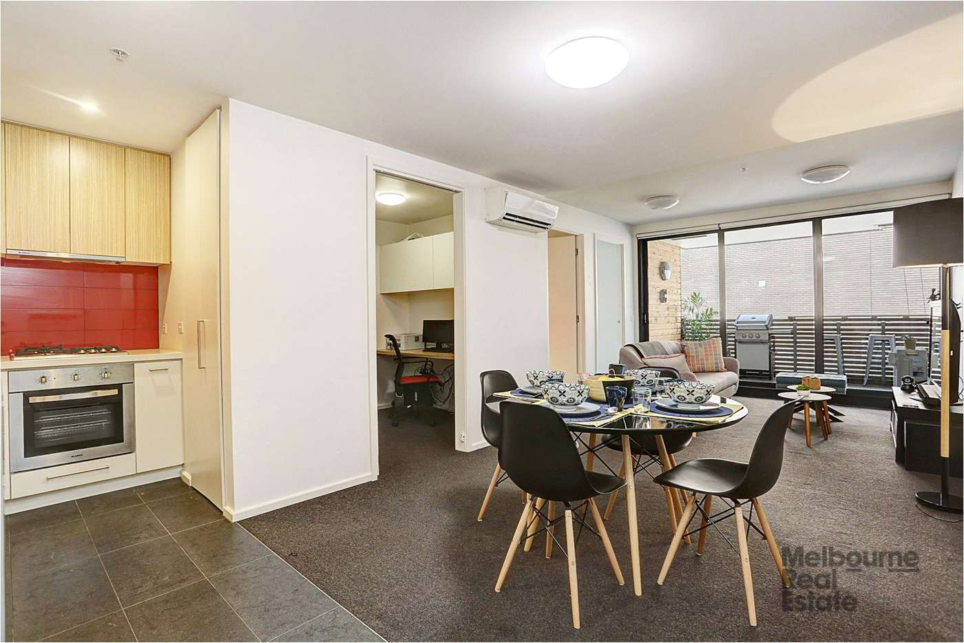 Main view of Homely apartment listing, 202/152 Peel Street, Windsor, VIC 3181