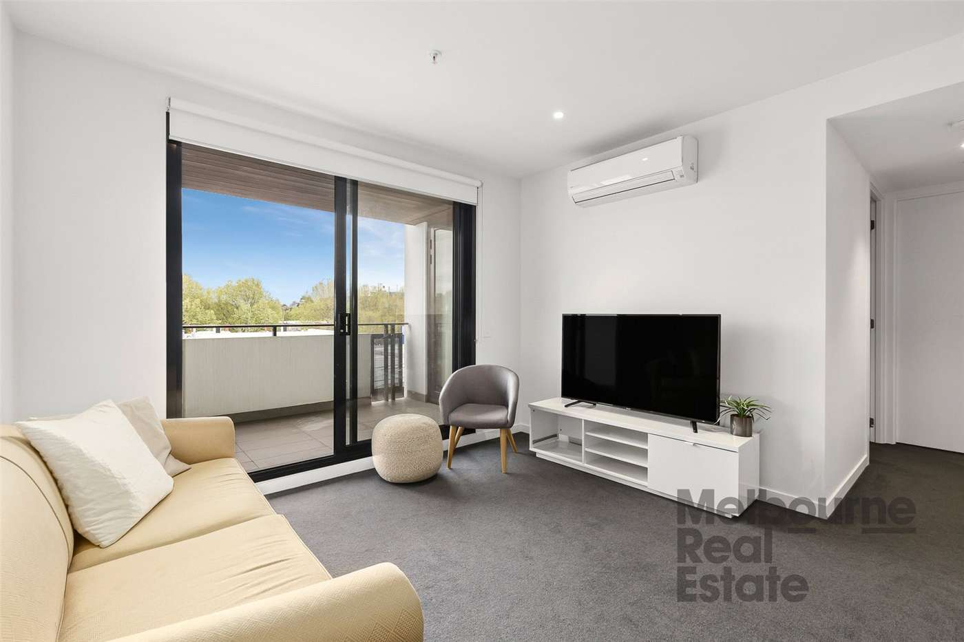 Main view of Homely apartment listing, 203/6 Mater Street, Collingwood, VIC 3066