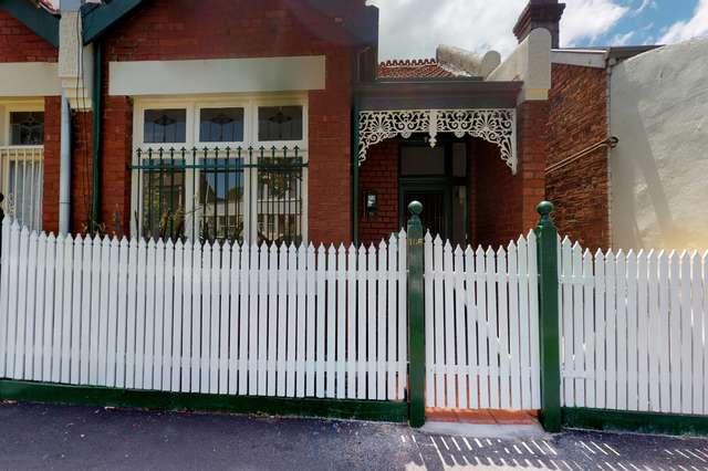 106 Palmerston  Street, Carlton VIC 3053