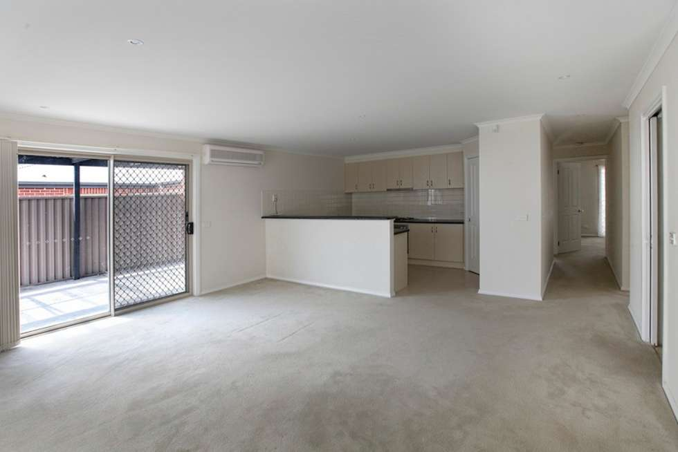 Third view of Homely unit listing, 1/201 Mollison Street, Kyneton VIC 3444