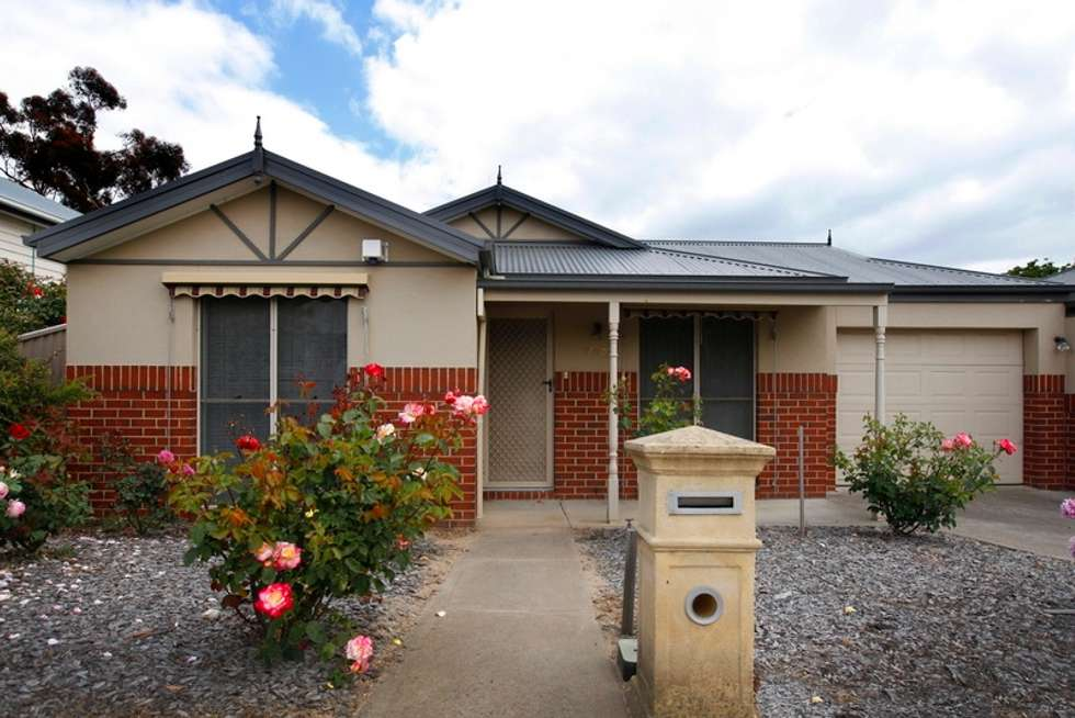 Fifth view of Homely unit listing, 1/201 Mollison Street, Kyneton VIC 3444