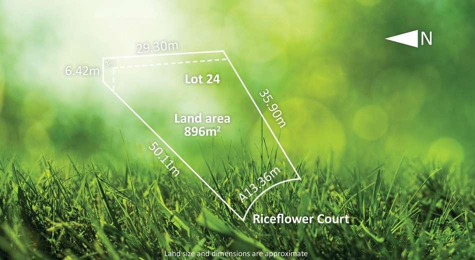 Lot 24 Riceflower Court, Gisborne VIC 3437