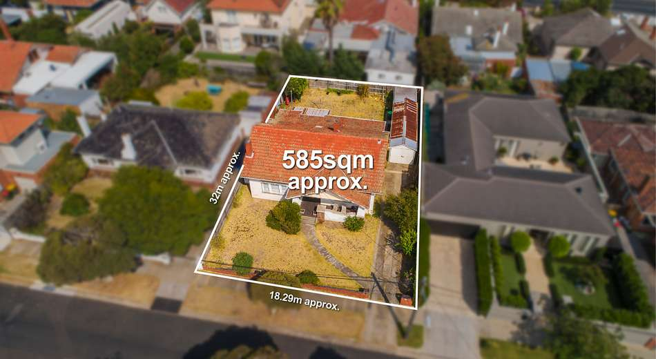 12 Oak Crescent, Caulfield North VIC 3161