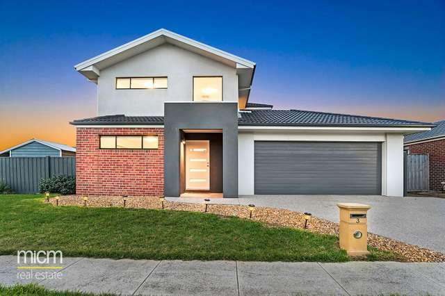 3 Anchor Crescent, Point Cook VIC 3030