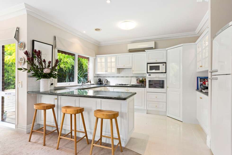 Third view of Homely house listing, 26 Rosserdale Crescent, Mount Eliza VIC 3930
