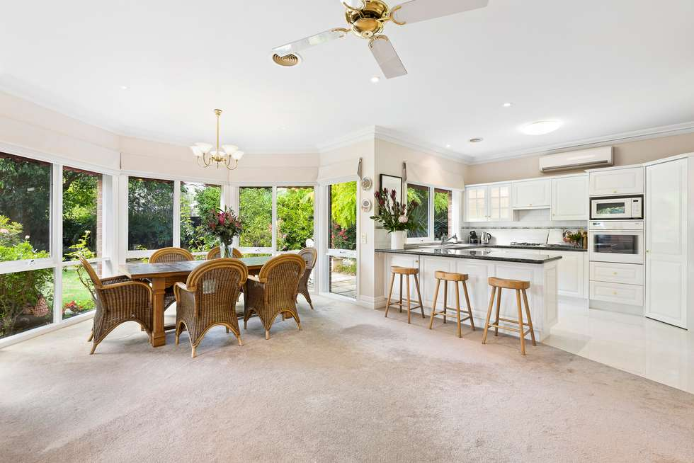 Fourth view of Homely house listing, 26 Rosserdale Crescent, Mount Eliza VIC 3930