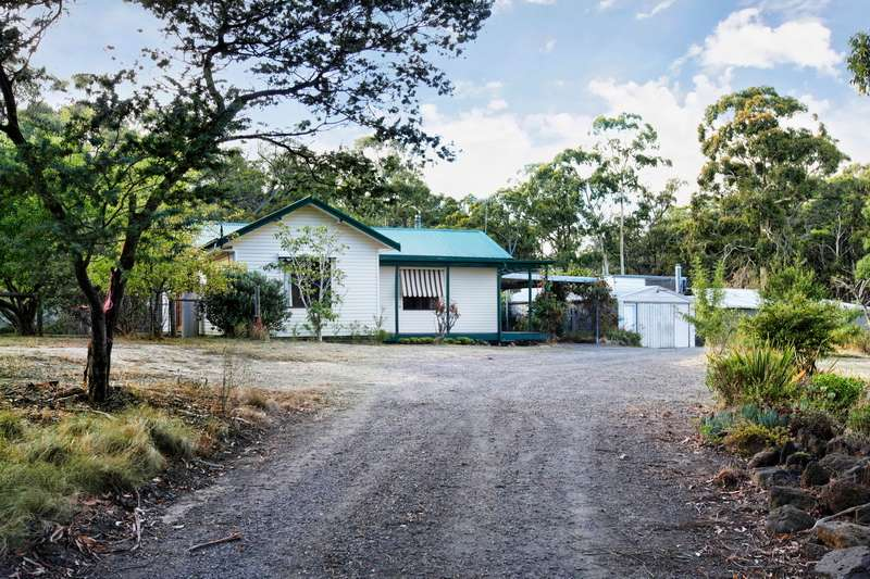 Main view of Homely house listing, 98 Marsh Court, Woodend, VIC 3442
