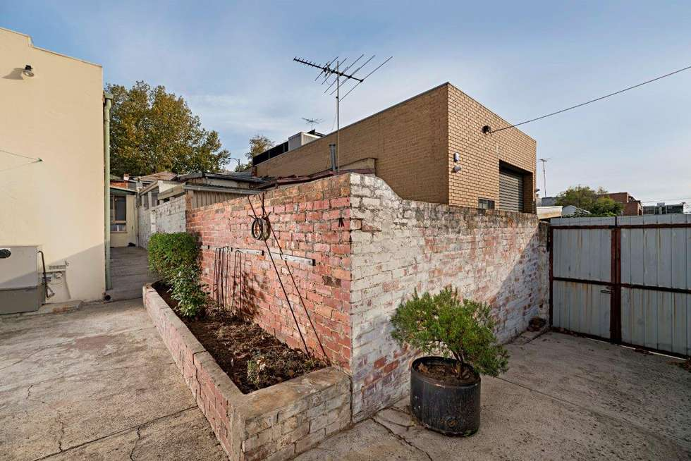 Fourth view of Homely house listing, 666 Queensberry Street, North Melbourne VIC 3051