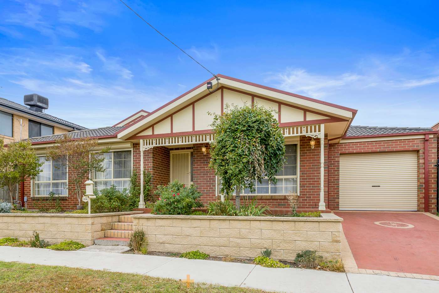 Main view of Homely house listing, 26A Thompson Street, Avondale Heights VIC 3034