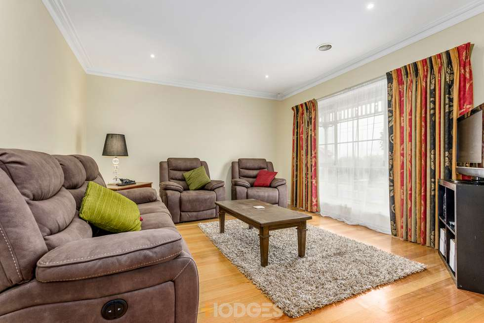 Second view of Homely house listing, 26A Thompson Street, Avondale Heights VIC 3034