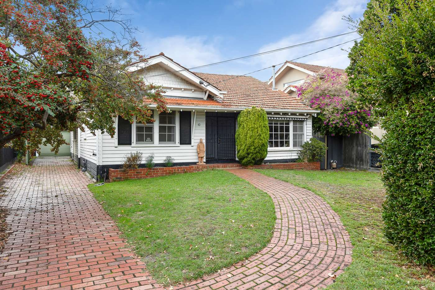 Main view of Homely house listing, 10 Imbros Street, Hampton VIC 3188