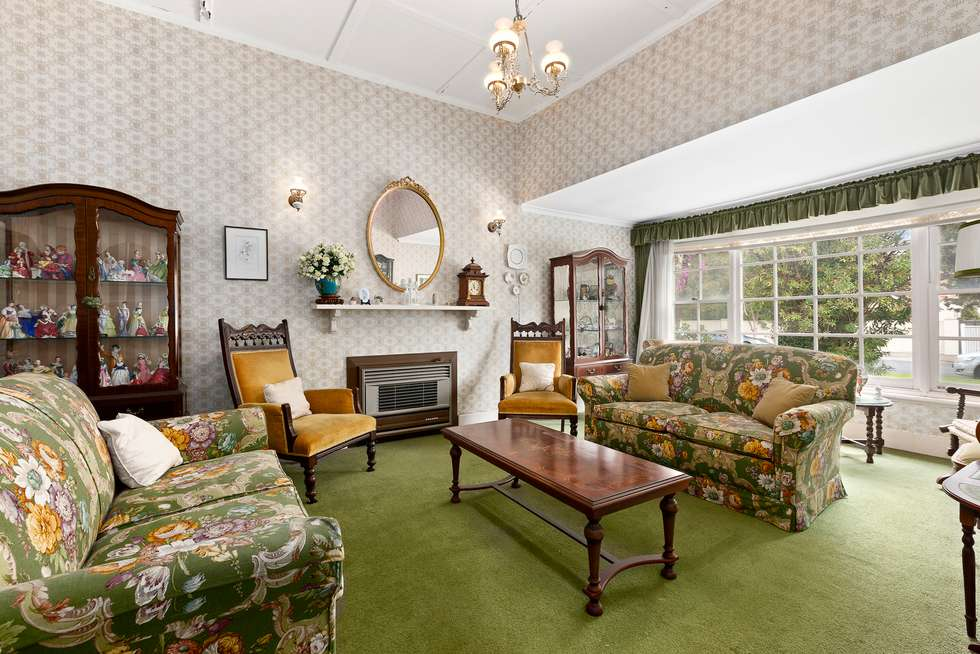 Second view of Homely house listing, 10 Imbros Street, Hampton VIC 3188