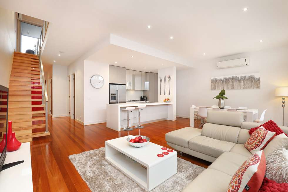 Second view of Homely house listing, 19 Coppin Lane, Caroline Springs VIC 3023
