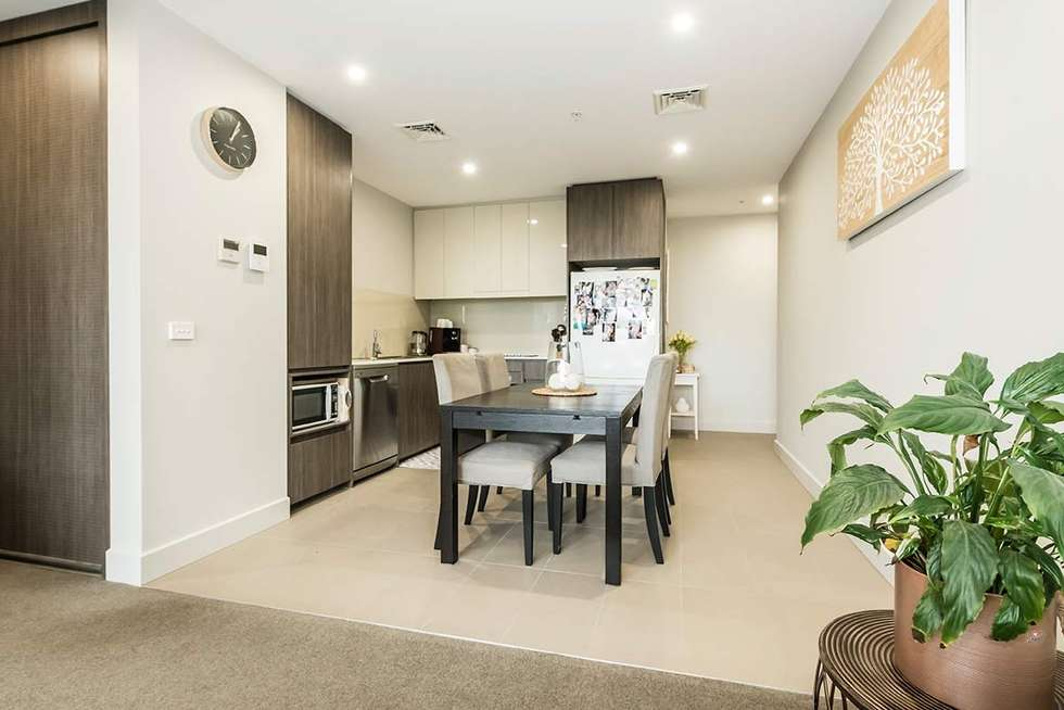 Second view of Homely apartment listing, 208/1146 Nepean Highway, Highett VIC 3190