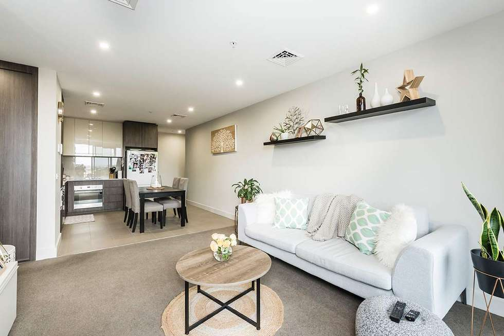 Third view of Homely apartment listing, 208/1146 Nepean Highway, Highett VIC 3190