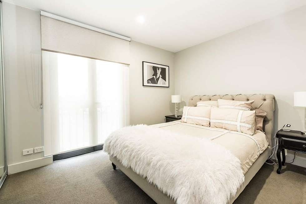 Fourth view of Homely apartment listing, 208/1146 Nepean Highway, Highett VIC 3190