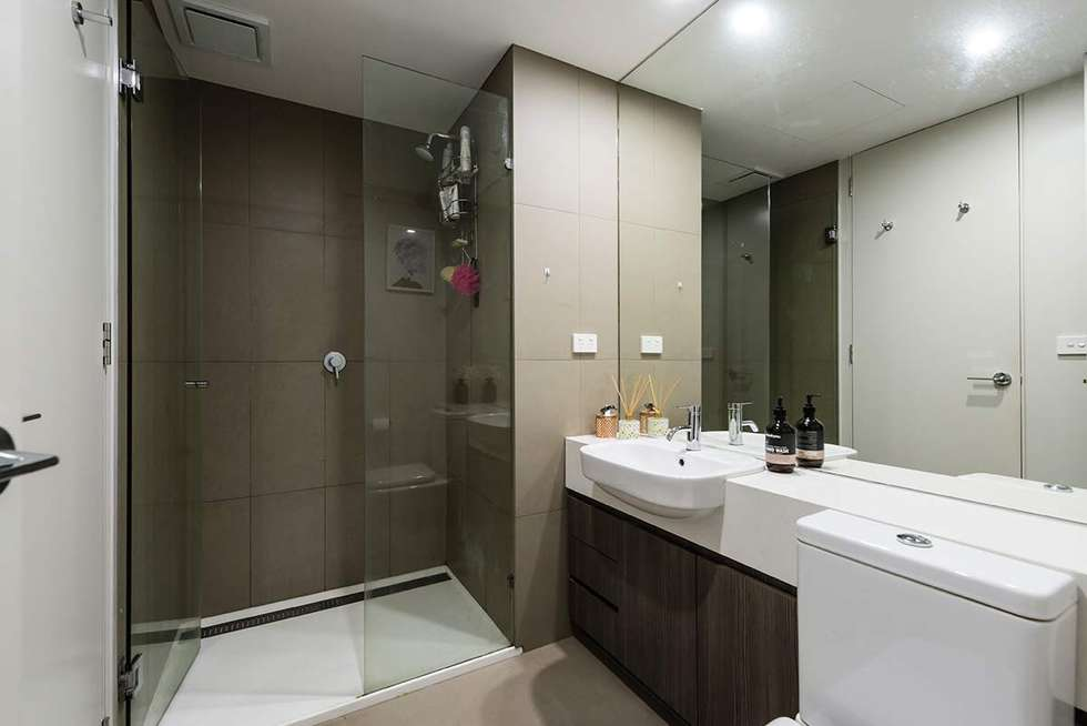 Fifth view of Homely apartment listing, 208/1146 Nepean Highway, Highett VIC 3190