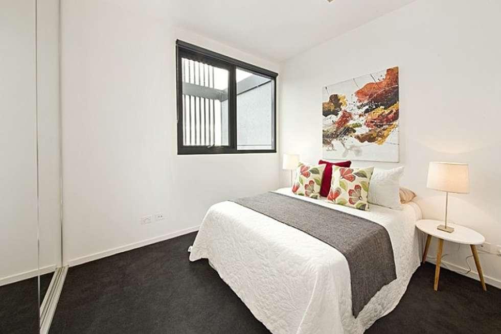 Second view of Homely apartment listing, 216/284-286 Highett Road, Highett VIC 3190