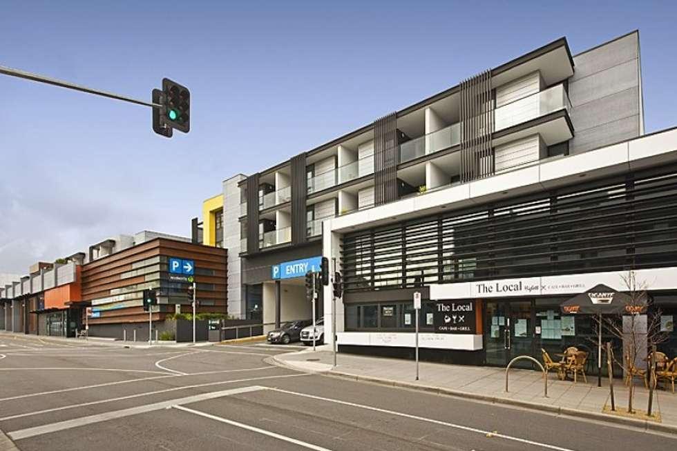 Fourth view of Homely apartment listing, 216/284-286 Highett Road, Highett VIC 3190