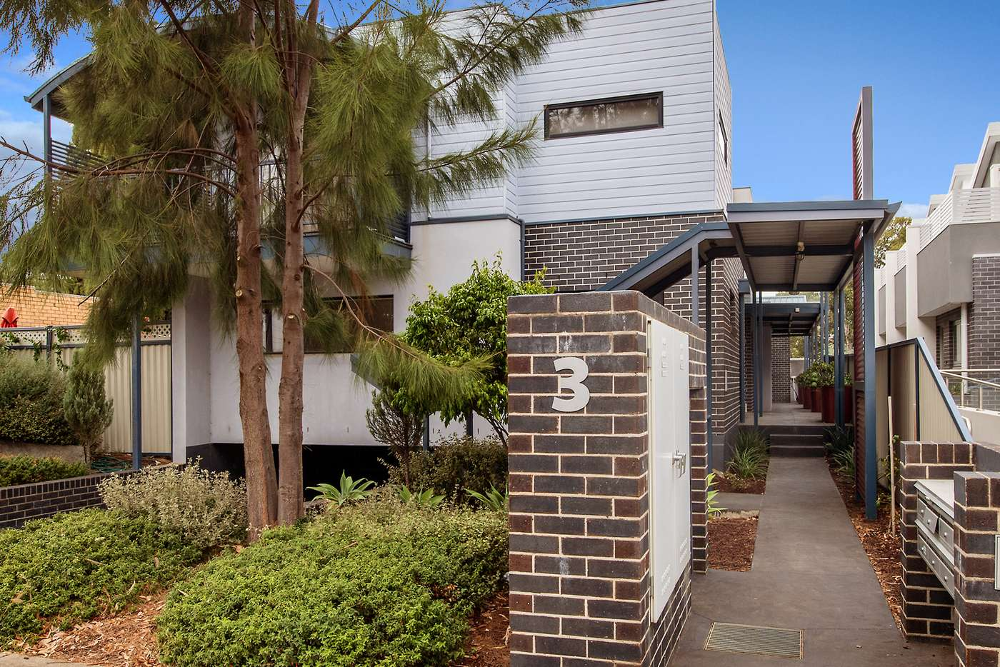 Main view of Homely unit listing, 2/3 Orr Street, Heidelberg Heights VIC 3081