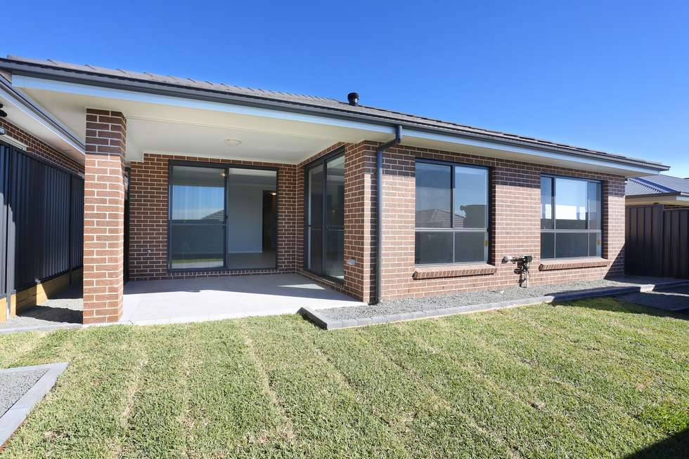 Second view of Homely house listing, 37 Loveday Street, Oran Park NSW 2570