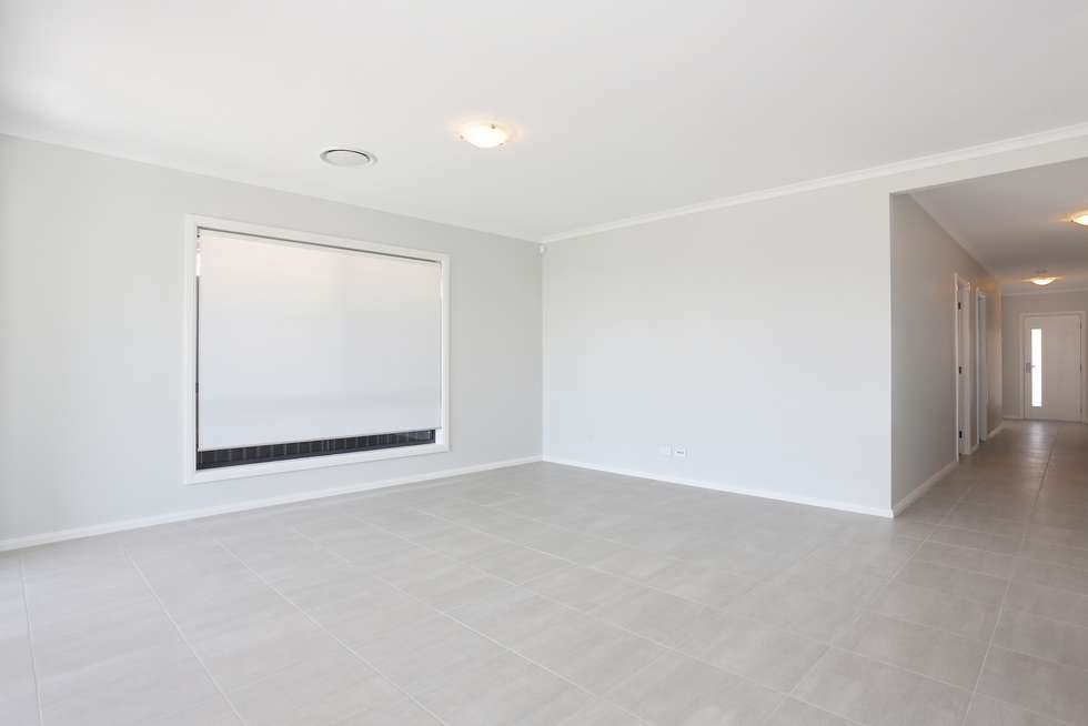 Fourth view of Homely house listing, 37 Loveday Street, Oran Park NSW 2570