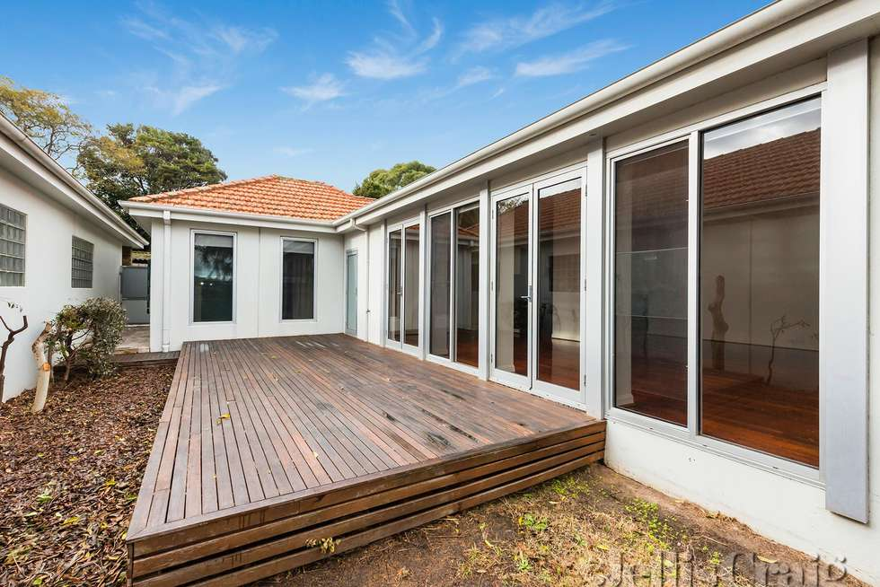 Second view of Homely townhouse listing, 2/11 Sandford Street, Highett VIC 3190