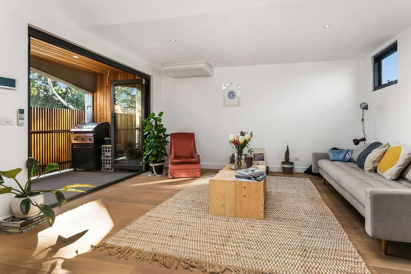 Main view of Homely townhouse listing, 2/77 Westgarth Street, Northcote VIC 3070