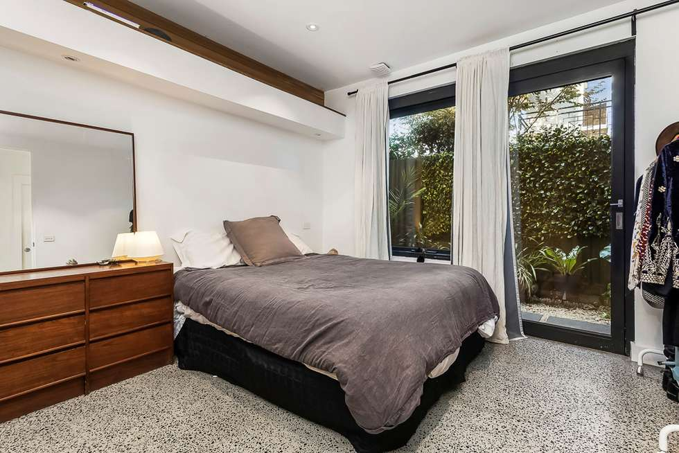 Third view of Homely townhouse listing, 2/77 Westgarth Street, Northcote VIC 3070