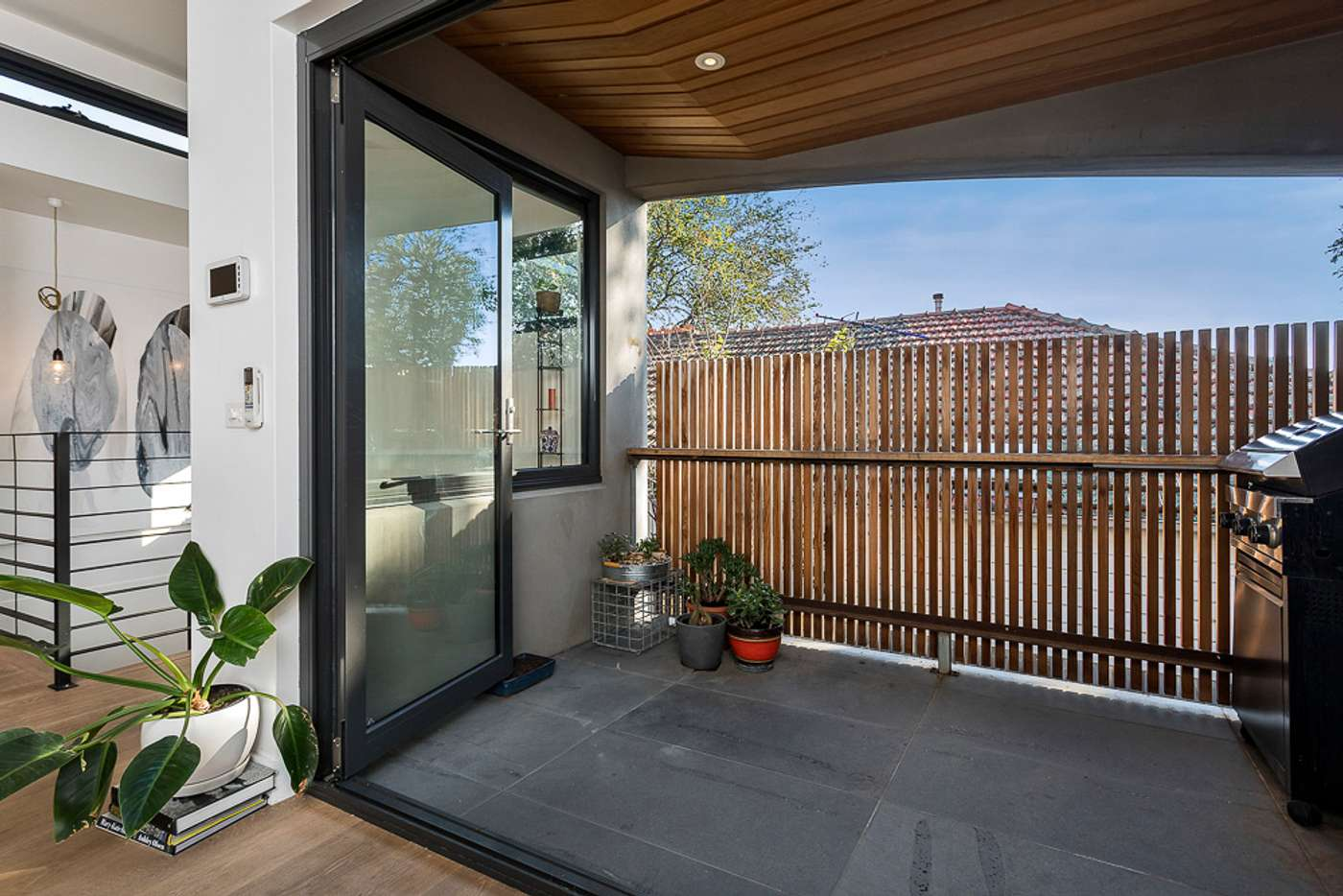 Fifth view of Homely townhouse listing, 2/77 Westgarth Street, Northcote VIC 3070
