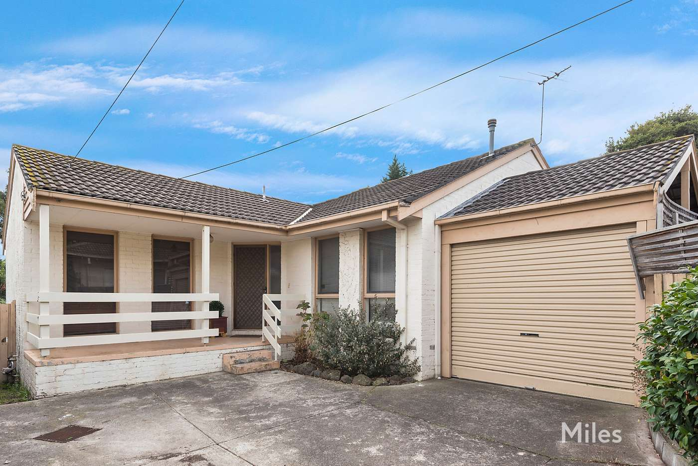 Main view of Homely unit listing, 3A Glover Street, Heidelberg Heights VIC 3081