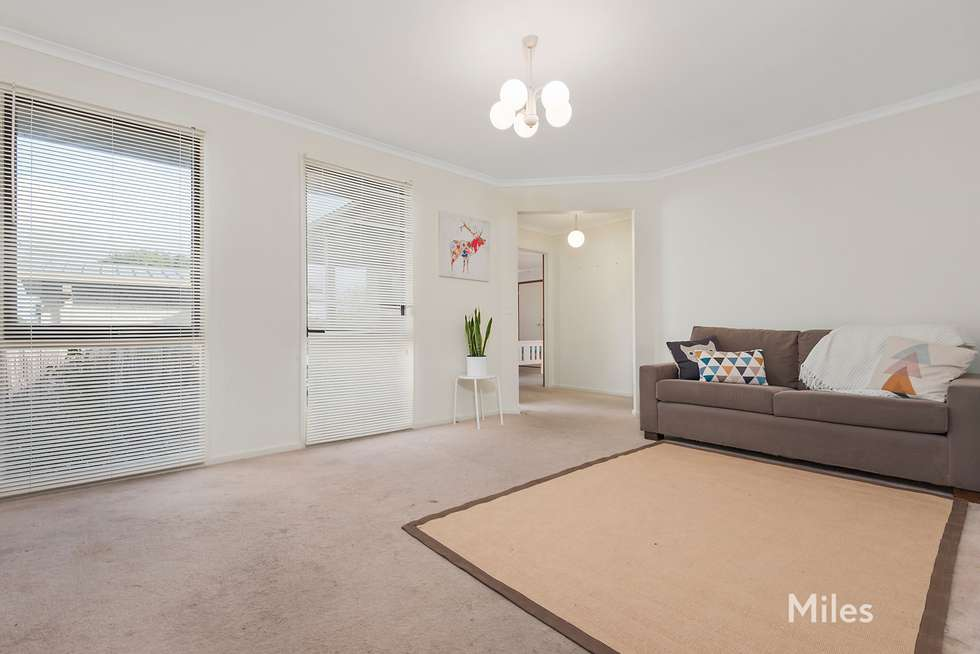 Second view of Homely unit listing, 3A Glover Street, Heidelberg Heights VIC 3081