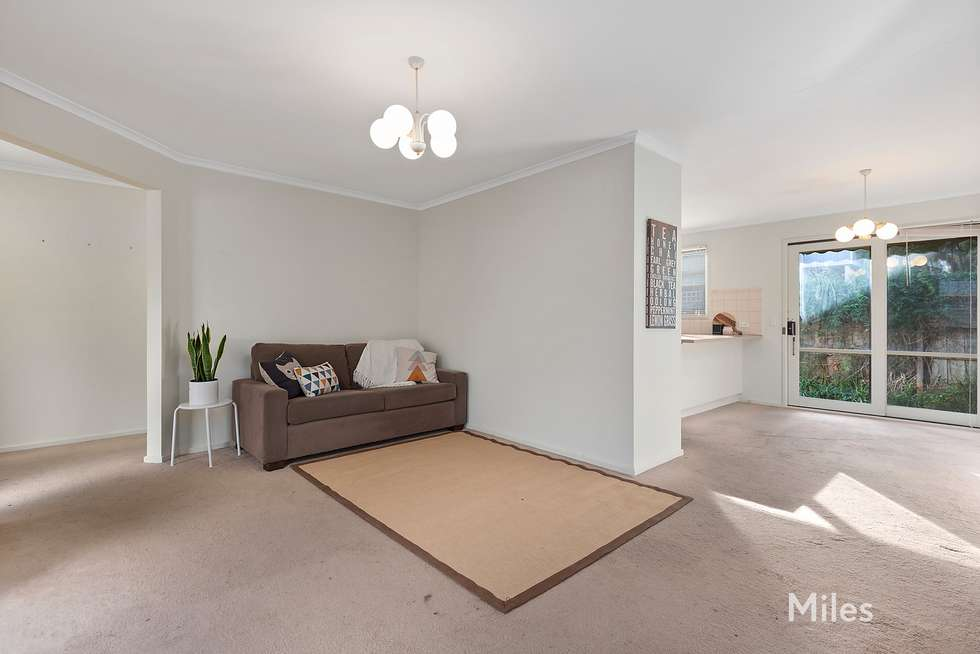 Third view of Homely unit listing, 3A Glover Street, Heidelberg Heights VIC 3081