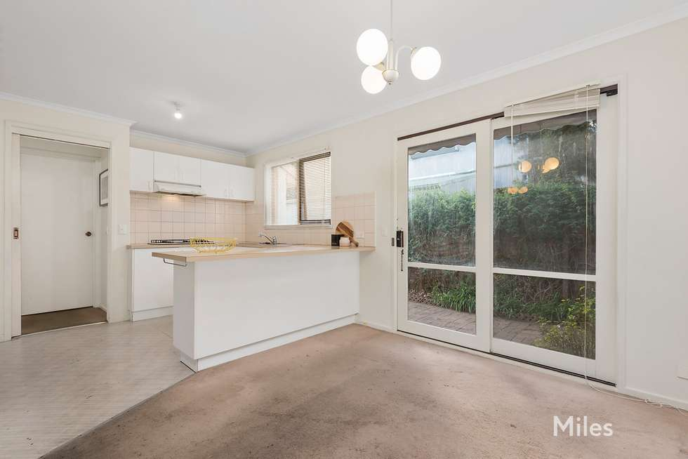 Fourth view of Homely unit listing, 3A Glover Street, Heidelberg Heights VIC 3081