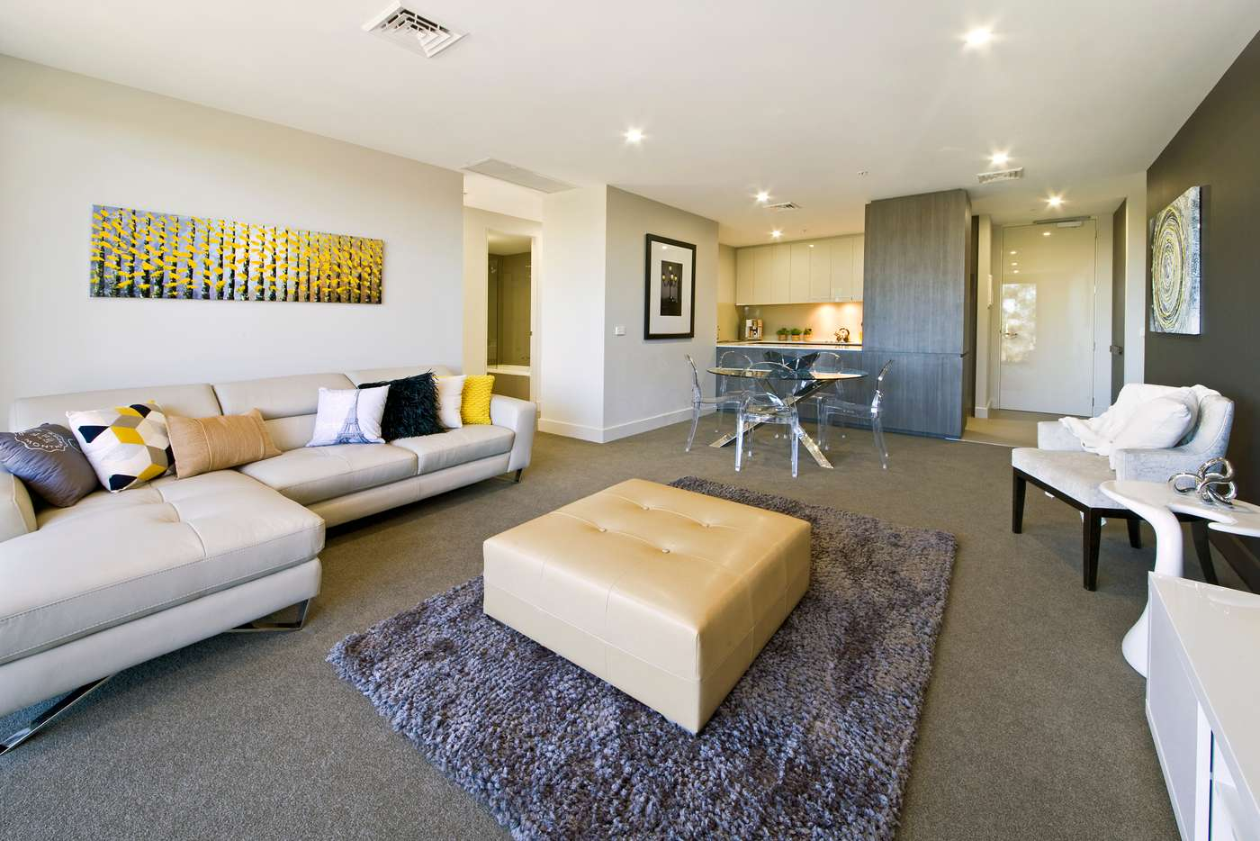 Main view of Homely apartment listing, 505/1148 Nepean Highway, Highett VIC 3190