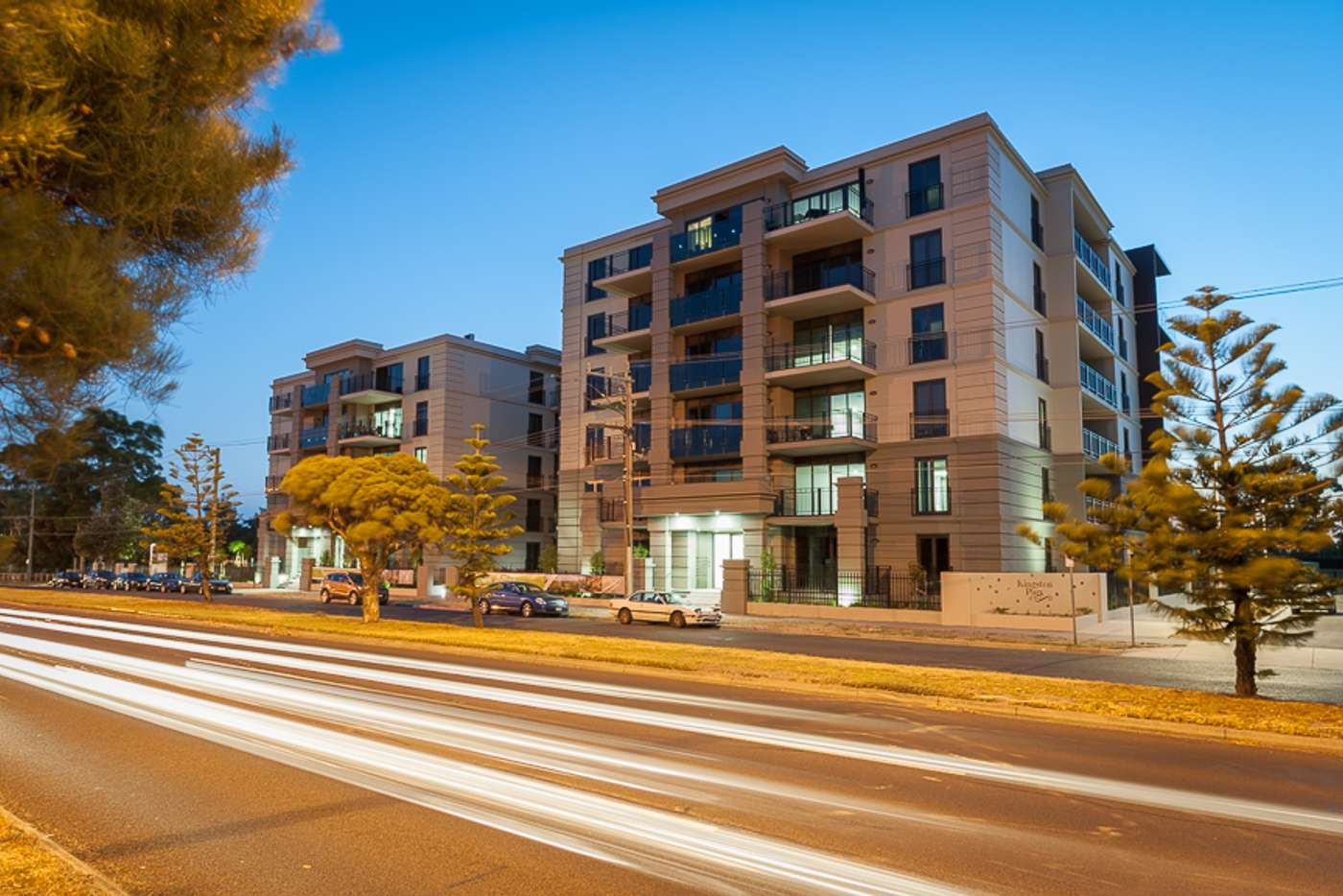 Sixth view of Homely apartment listing, 505/1148 Nepean Highway, Highett VIC 3190