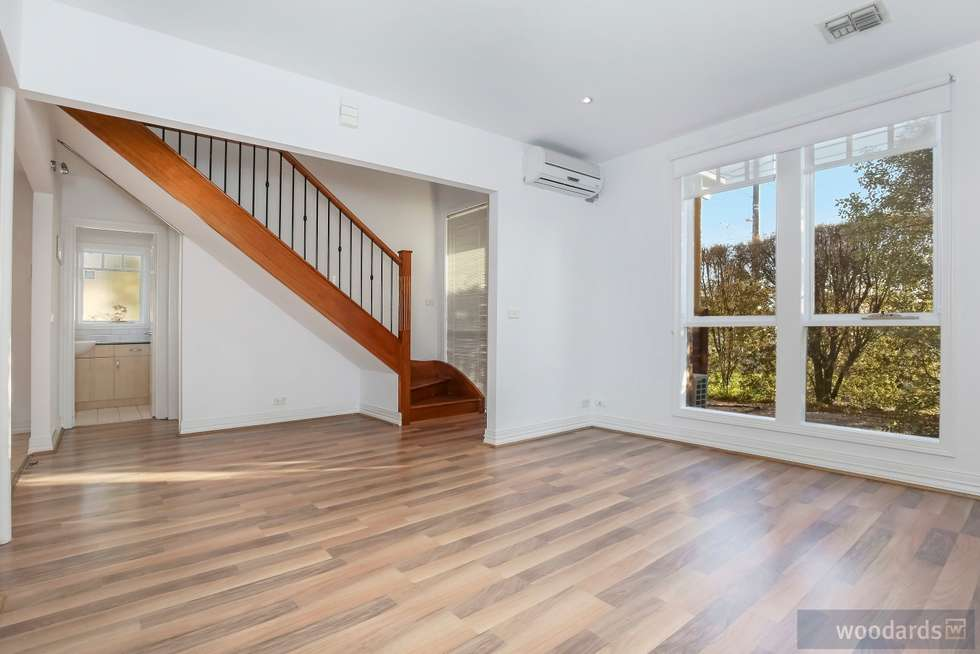 Second view of Homely townhouse listing, 1/266 St Georges Road, Northcote VIC 3070