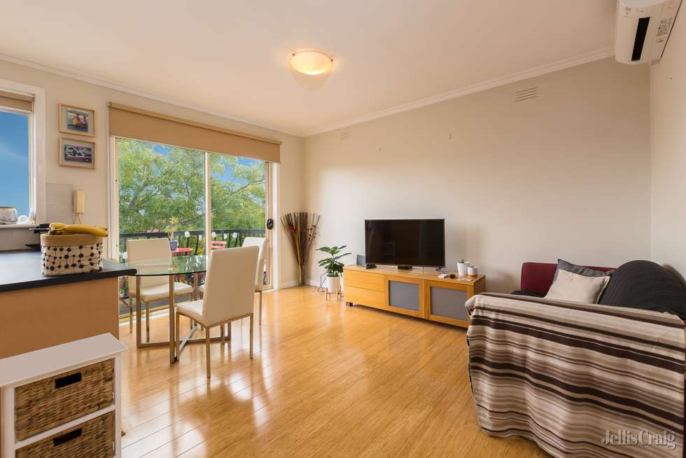 Second view of Homely apartment listing, 8/223 Westgarth  Street, Northcote VIC 3070