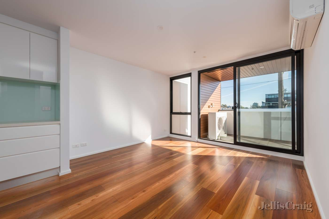 Main view of Homely apartment listing, 203/94-98 Nicholson Street, Brunswick East VIC 3057
