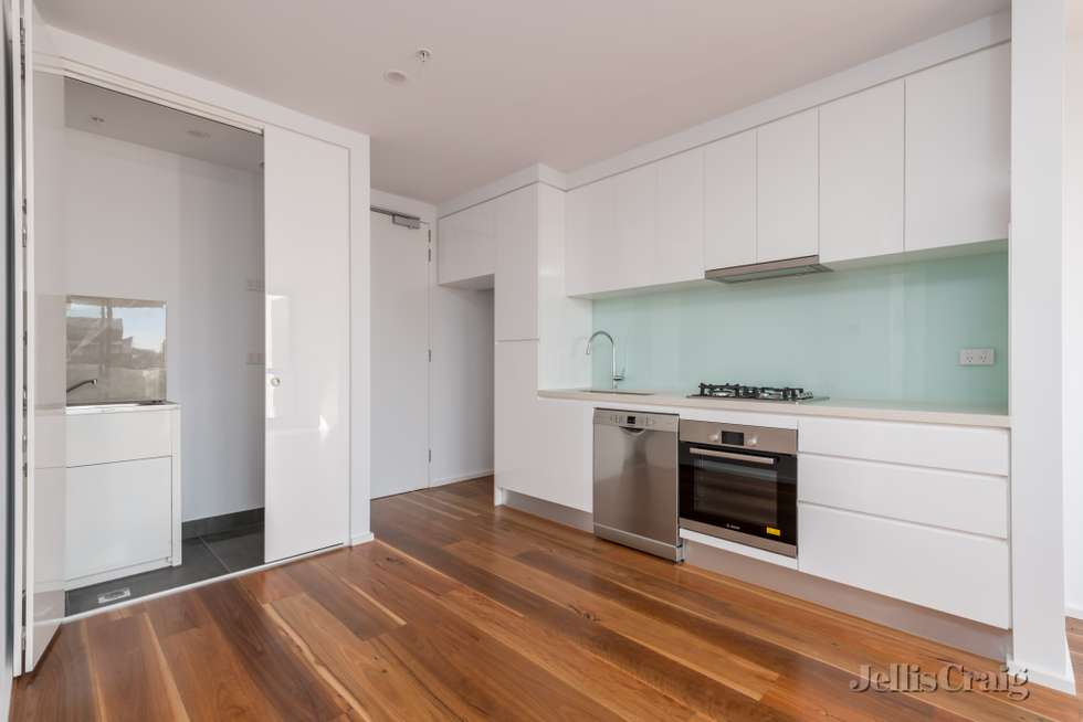 Second view of Homely apartment listing, 203/94-98 Nicholson Street, Brunswick East VIC 3057