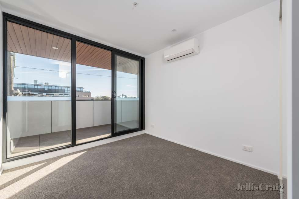 Third view of Homely apartment listing, 203/94-98 Nicholson Street, Brunswick East VIC 3057