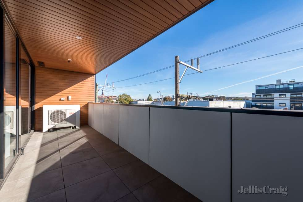 Fifth view of Homely apartment listing, 203/94-98 Nicholson Street, Brunswick East VIC 3057