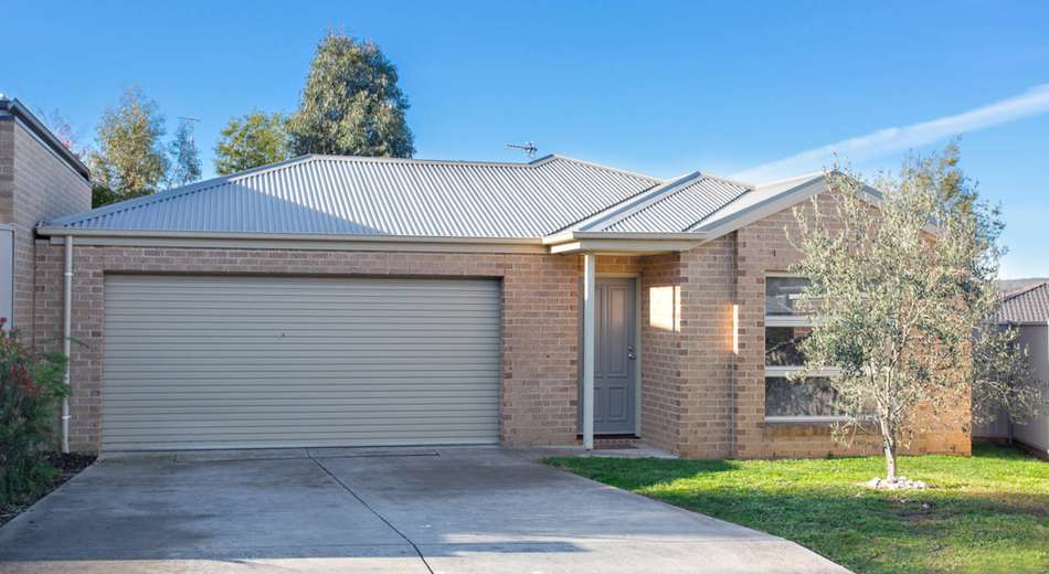 16 Muller Court, Mount Clear VIC 3350