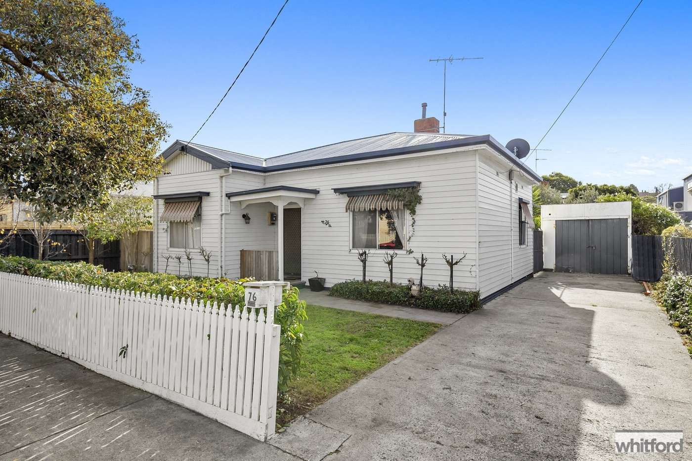 Main view of Homely house listing, 76 saffron Street, Newtown VIC 3220
