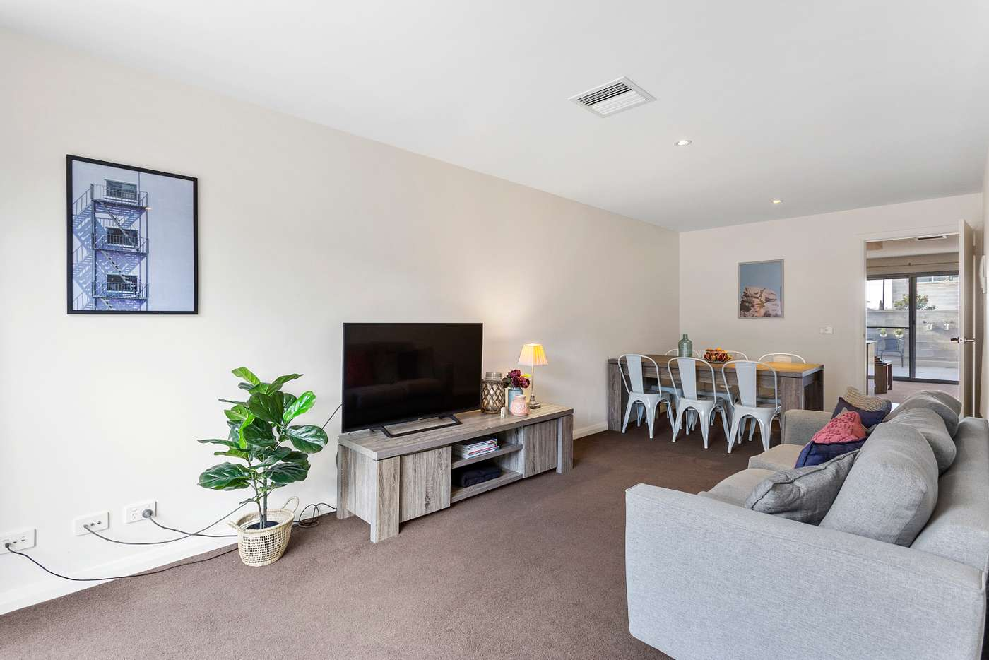 Fifth view of Homely townhouse listing, 12/94 Henry Kendall Street, Franklin ACT 2913