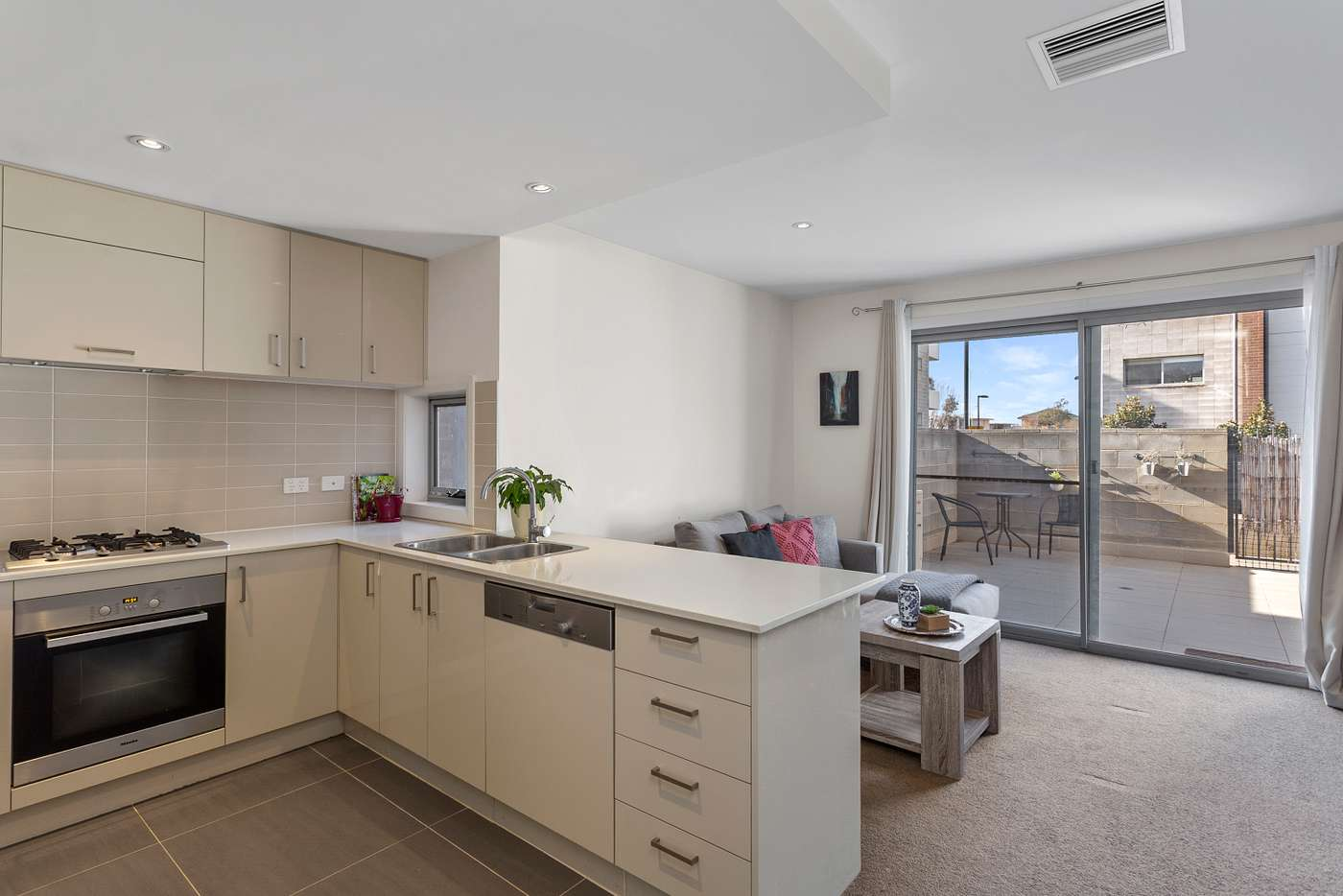 Sixth view of Homely townhouse listing, 12/94 Henry Kendall Street, Franklin ACT 2913