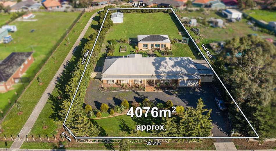 747 Sayers Road, Hoppers Crossing VIC 3029